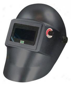 Auto Darkening Variable Shade Welding Helmet