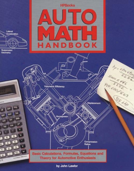 Auto Math Handbook