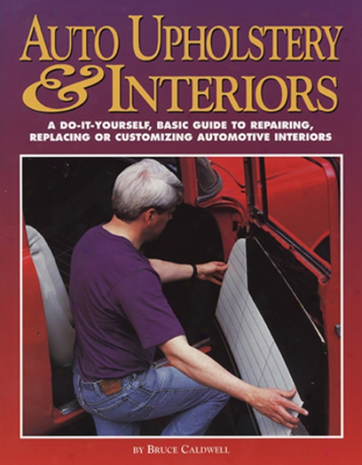 Auto Upholstery And Interiors