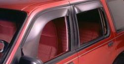 Auto Ventshade Aerovisor Off-road Wind Deflectors