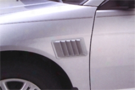 Auto Ventshade Stkck-on Side Vents