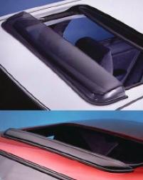 Auto Ventshade Windflector - Sunroof Wind Deflector