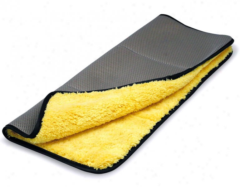 Autospa Microfiber Max Body Shine Pklishing Towel