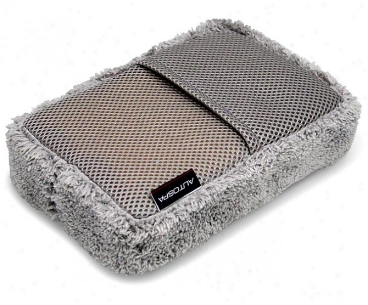 Autospa Microfiber Max Premium Material substance Sponge