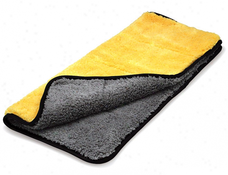 Autospa Microfiber Max Simple Touch Detailing Towel