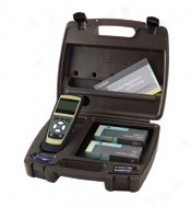 Autoxray Ez-scan 4000 With Obd-ii Protocol Support