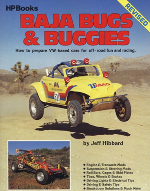 Baja Bugs And Buggies