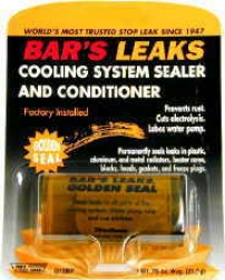 Bar's Leaks Cooling System Sealer (.75 Oz. Powder)