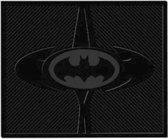 Batman Utility Mar