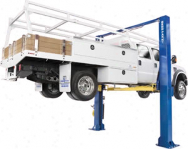 Bendpak 18k 2 Post Clearfloor Lift In the opinion of Standard Arms