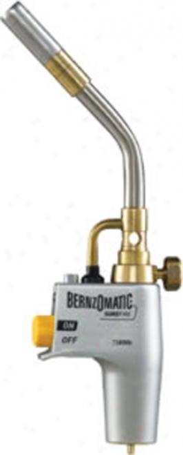 Bernzomatic High Vigor Torch Multi-application Head