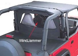 Bestop Windjammer