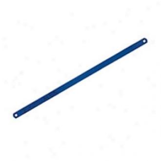 Bi-metal Hacksaw Blades - 12x24t, 10 Pack