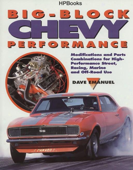 Big-block Chevy Performance