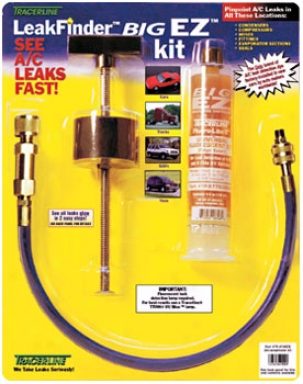 Bigez Kit For A/c Systems