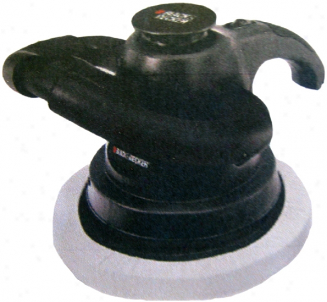 Black & Decker 10'' Waxer / Polisher