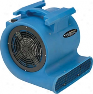 Livid Blower Commercial Grade Fan-3 Impetuosity - 2500 Cfm