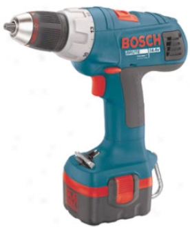 Bosch 14.4v Brute Tough Drill Kit