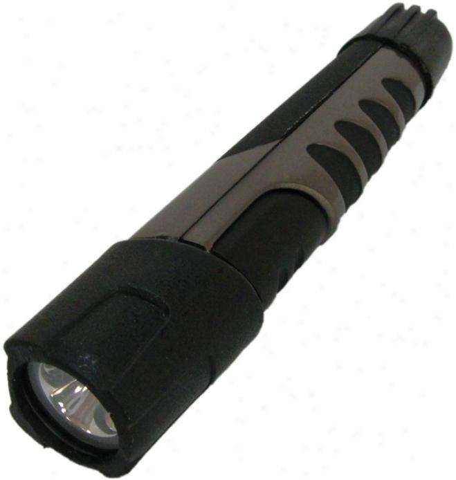 Brinkmann Tuffmax? Led Inspection Flashlight