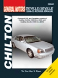 Cadillac (1999-2005) Chilton Manual