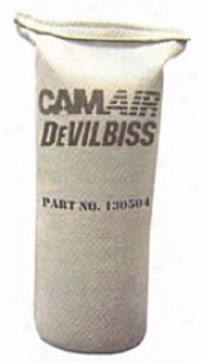 Camair Replacement Desiccant Cartridge For Cr30 Filters