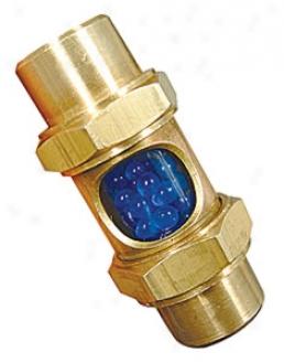 Camair Rhhi-01 Relatuve Humidity Indicator