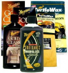 Car Care Price Package #5