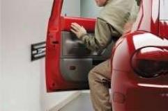 Car Door Protector For Garage Walls