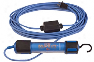 Central Supe Bounce Lite With 25' Cold Weather Cord