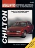Chevrolet Beretta/corsica (1988-1996) Chilton Manual