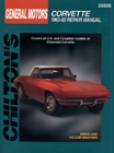 Chevrolet Corvette (1963-82) Chilton Manual