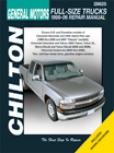 Chevrolet Full Size Trucks (1999-02) Chilton Manual
