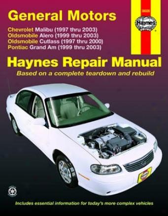 2004 pontiac grand am repair manual pdf