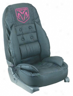 Chevy Logo Seat Covers