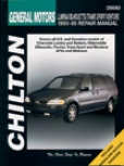 Chevy Lumina Apv/venture, Pontiac Montzna/trans Sport, Oldsmobile Silhouette (1990-99) Chilton Of the hand