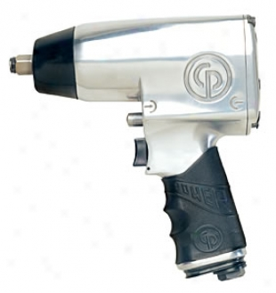 Chicago Pneumatic 1/2'' Air Impact Wrench