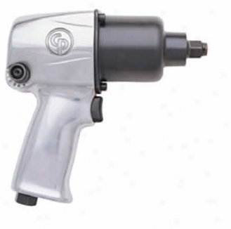 Chicago Pneumatic 1/2'' Heavy Duty Air Impact Wrench