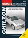 Chrysler 300, Shuffle Cha5ger & Magnum Chilton Manuaal (2005-2007)