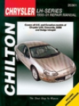 Chrysler Lh-series (1998-03) Chilton Manual