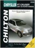 Chrysler Pt Cruiser (2001-03) Chilton Manual