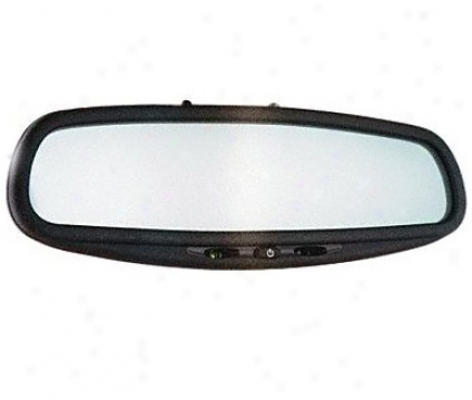 Cipa Auto Dimming Rear Prospect Mirror (base Model)