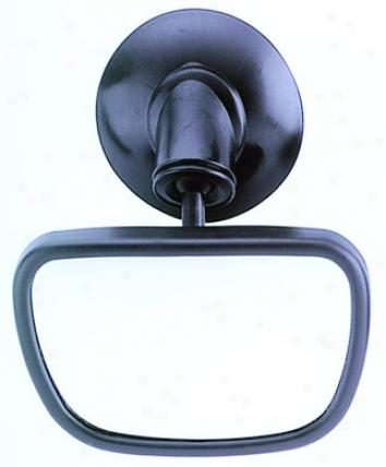 Cipa Clip-on Safety Mirror