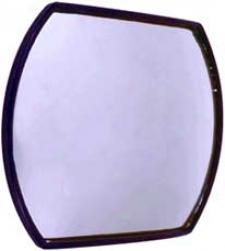 Cipa Stick-on Hotspot sConvex Safetg Mirror
