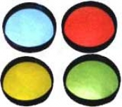 Cipa Tinted Stick-on Hotspots Convex Safety Mirrors