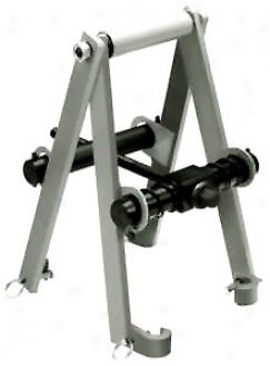 Clamshell Strut Spring Compressor By Otc