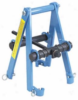 Clamshell Strut Spring Compressor