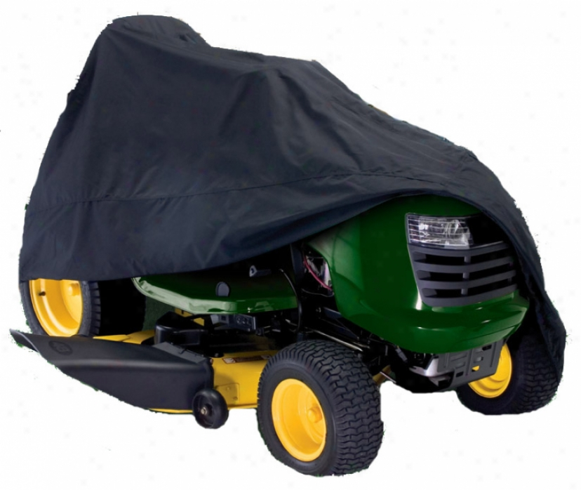 Classic Accessories Deluxe Tractor Cover