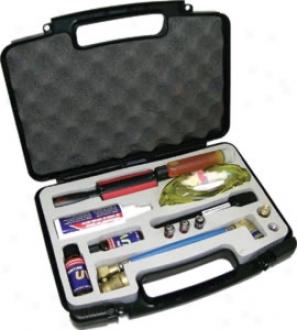 Cliplight Multi-purpose Let in Detection Kit