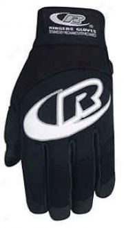 Cold Weather Insulated cMhanics Gloves - M