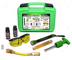 Complete Optimax Jr With Ez-ject Dye Kit